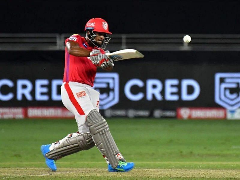 Nicholas Pooran will need to deliver with the bat for Punjab Kings