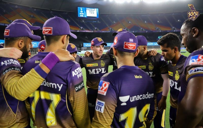 KKR have severely misfired and find themselves hoping for a miracle