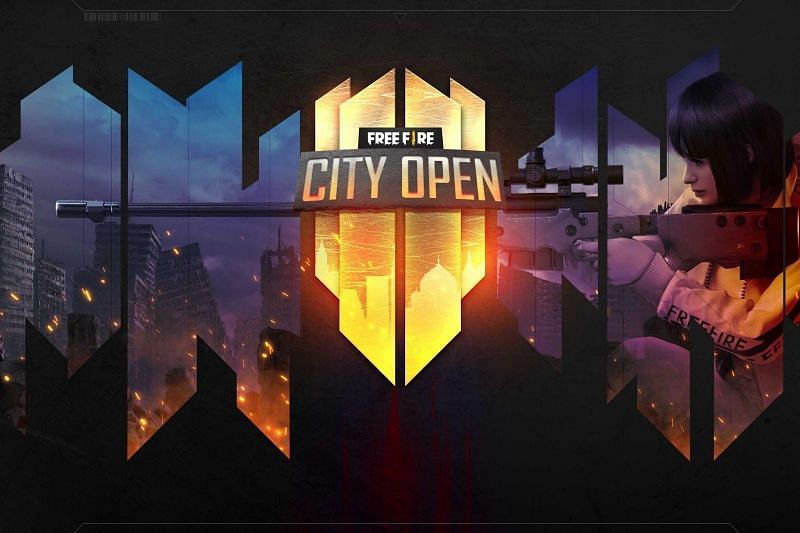 Garena has announced the Free Fire City Open, its first-ever Free Fire tournament in India (Image via Garena Free Fire)