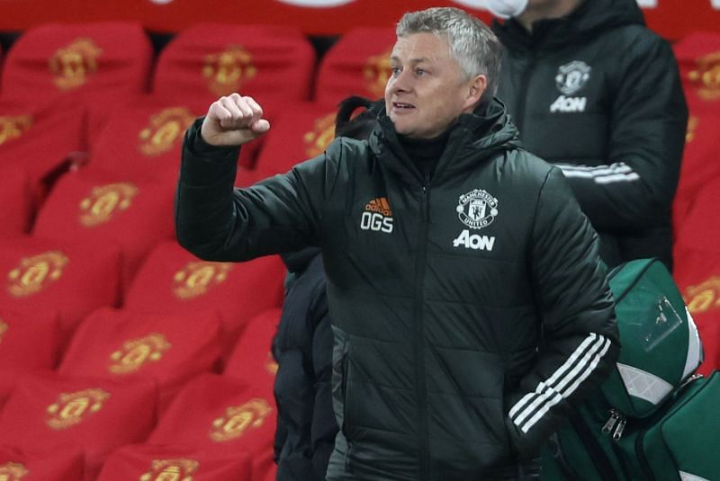 Manchester United have a crucial Europa League game against Granada