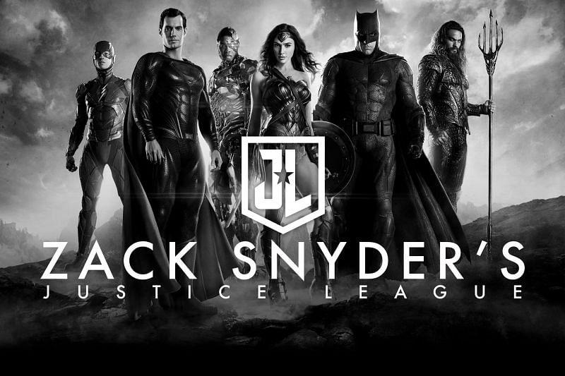 #RestoreTheSnyderVerse (Zack Snyder