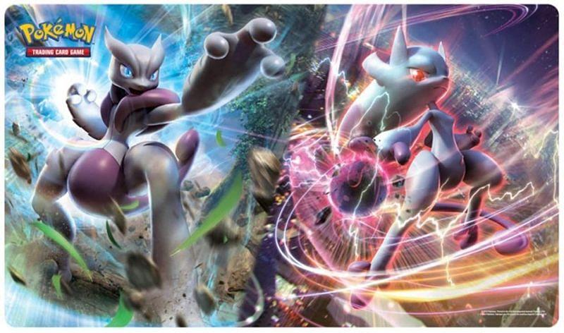 Mega Mewtwo X and Y (Image via Nintendo)