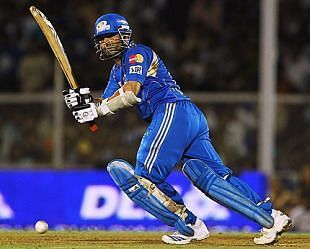 Sachin Tendulkar roared in this chase at Wankhede Source:IPL