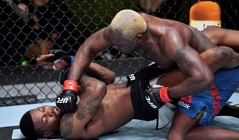 Derek Brunson is coming off a dominant win over Kevin Holland