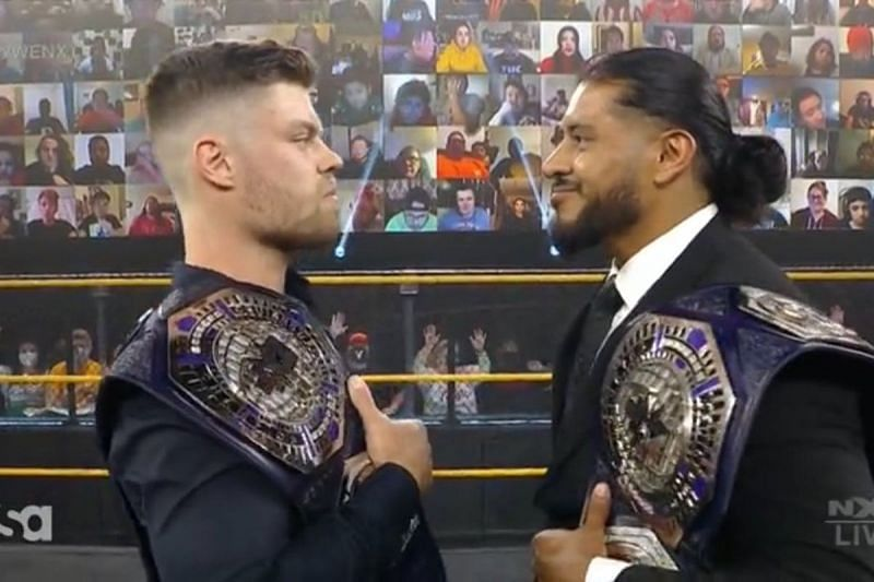 Who will walk out as the undisputed NXT Cruiserweight Champion at TakeOver: Stand & Deliver?