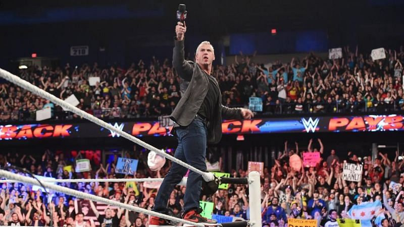 The majority of WWE fans wanted Shane McMahon to oversee RAW