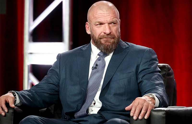 Triple H says WWE has been discussing a WrestleMania 37 appearance with an NFL star for quite a while