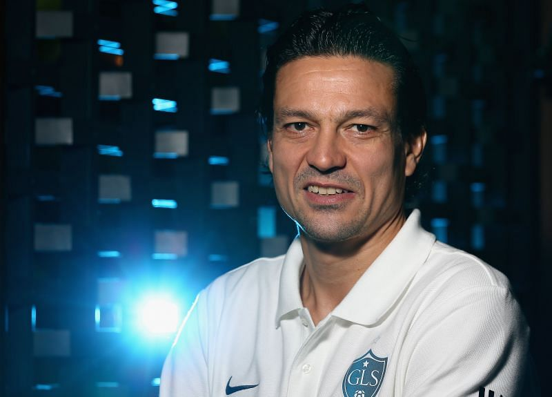 Jari Litmanen is well-renowned for his days with Ajax