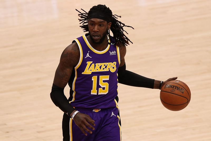Montrezl Harrell is the reigning NBA Sixth Man of the Year.
