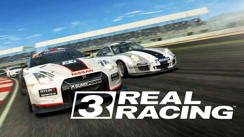 Best car racing games (Image via Wallpapers cave)