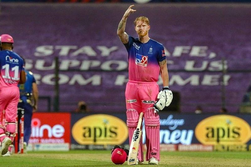 Rajasthan Royals will be hoping that Ben Stokes fires for them yet again this season at the top of the order