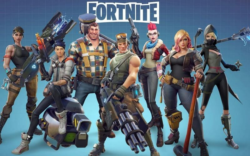 Fortnite unblocked: How to play Fortnite on blocked devices (Image via Epic Games, Fortnite)