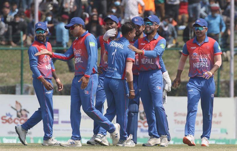 आईसीसी रैंकिंग  (Photo - Nepal Cricket)