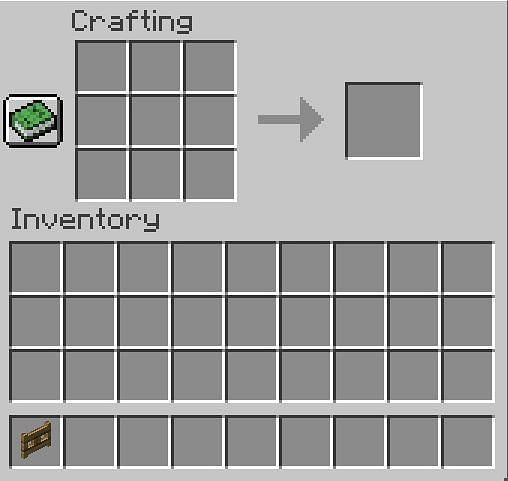 Drag it to your inventory