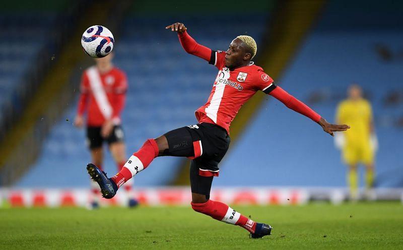 Southampton play Burnley on Sunday
