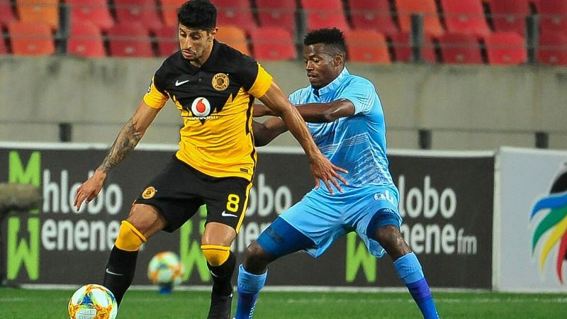 Kaizer Chiefs take on Chippa United this week. Image Source: Goal