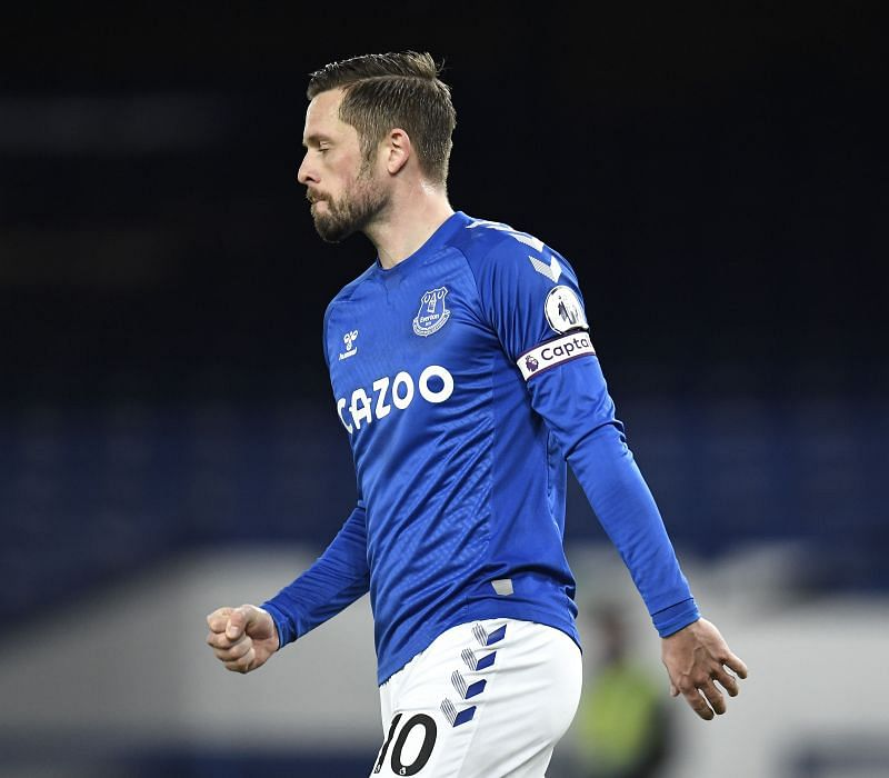 Gylfi Sigurdsson scored a brace against his former side