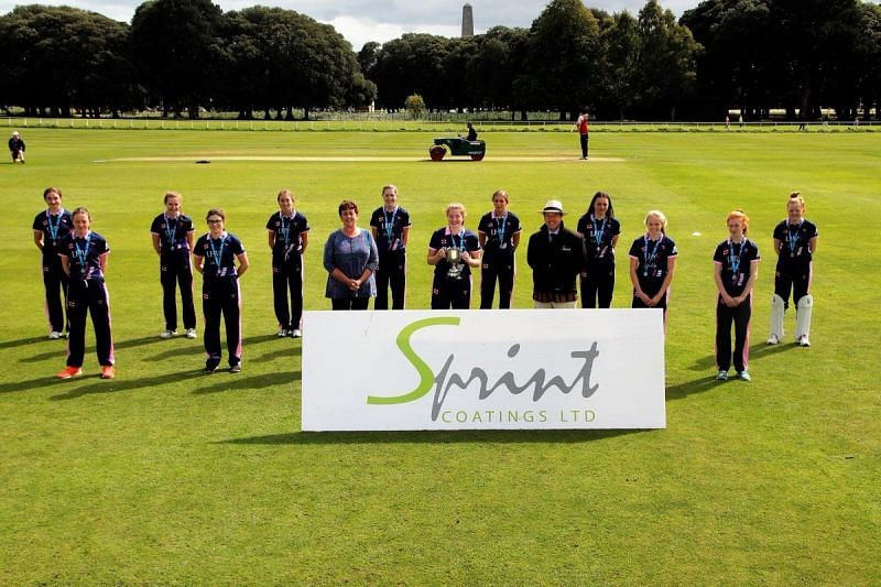 Pembroke Cricket Club (Image Courtesy: Twitter)