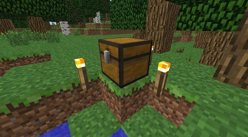 Bonus chest (Image via pinkarmy.net)