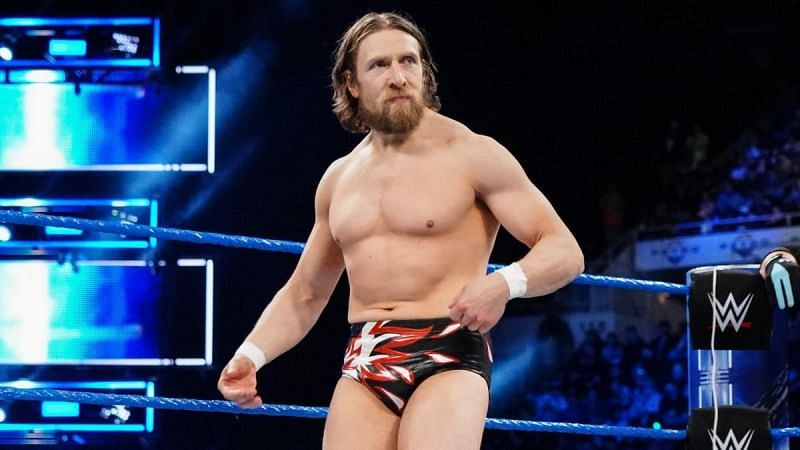 Daniel Bryan is looking to wrestle with other promotions