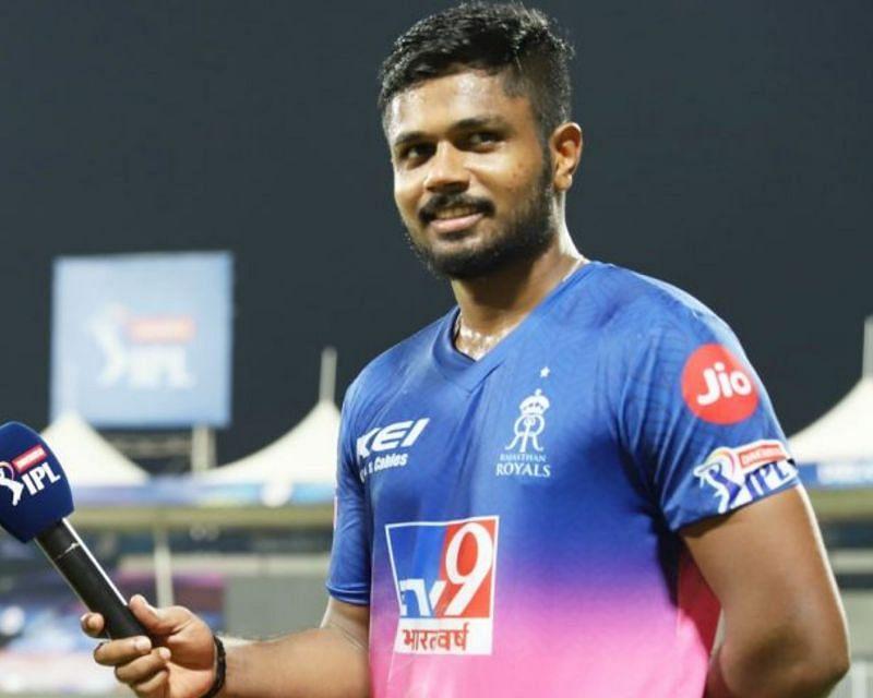 Sanju Samson (PC: BCCI/IPL)