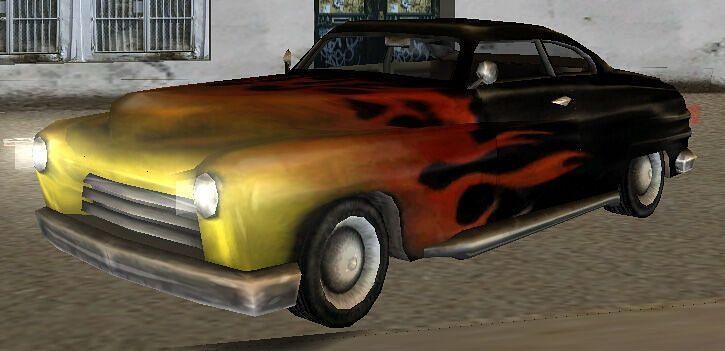 The Cuban Hermes (Image via GTA Wiki)