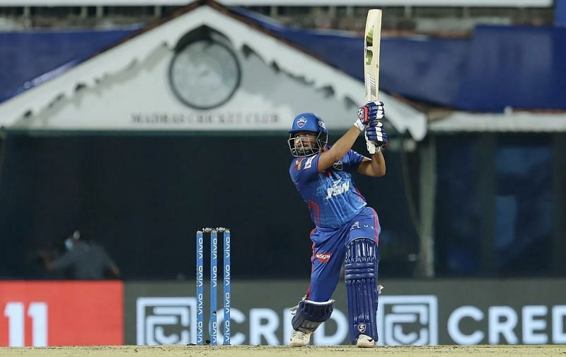 Prithvi Shaw breezed away to a decisive fifty that won him the Player of the Match (Photo: BCCI)