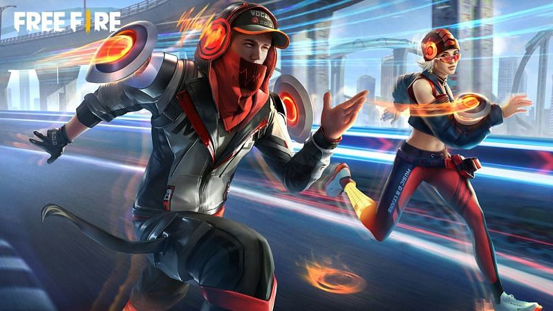 Bilash Gaming plays Free Fire on PC and mobile (Image via ff.garena.com)