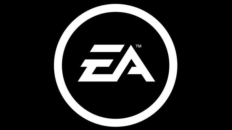 EA, most famous for its FIFA games (Image via 1000 Logos)
