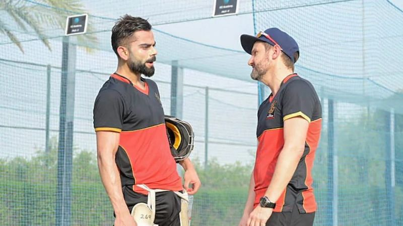 Virat Kohli will have to motivate the fringe players as well