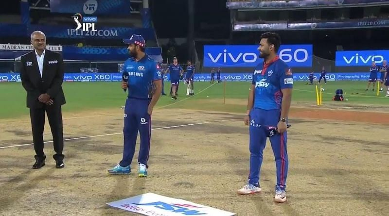 A comfortable victory will take either side to the top of the points table [Credits: IPL]