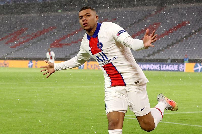 FC Bayern Munich v Paris Saint-Germain - UEFA Champions League Quarter Final: Leg One