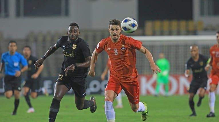 Al-Rayyan and FC Goa played out a goalless draw on Matchday One of the ACL.