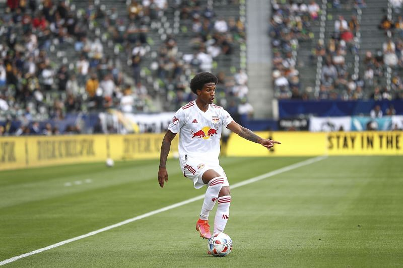 New York Red Bulls take on Chicago Fire this weekend