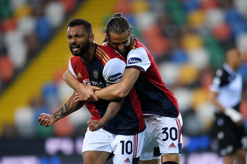 Cagliari host Roma in their upcoming Serie A fixture