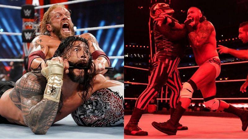 WWE WrestleMania 37 काफी शानदार शो साबित हुआ