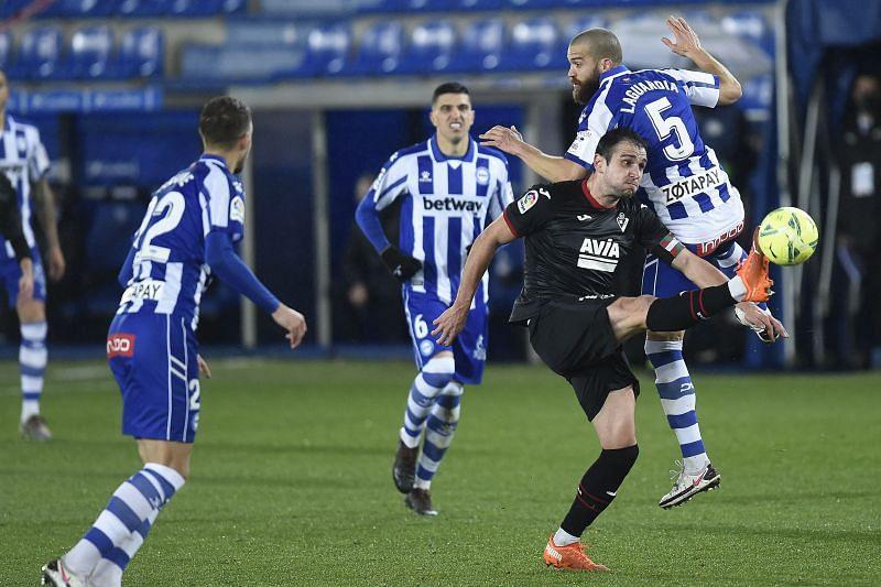 Eibar vs Deportivo Alaves: Prediction, Lineups, Team News, Betting Tips & Match Previews