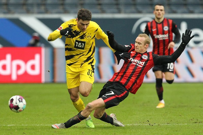 Expect fireworks at the Westfalonstadion as Dortmund and Frankfurt gear up for an epic encounter