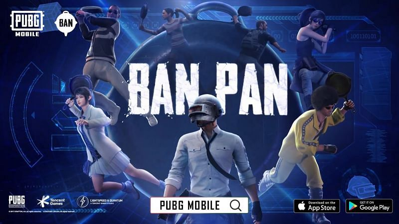 PUBG Mobile has suspended 1,462,970 accounts from the 9th to the 15th of April for resorting to unfair means during matches (Image via PUBG Mobile)