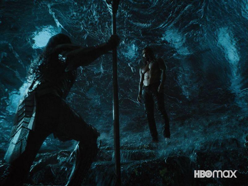 #RestoreTheSnyderVerse (Aquaman in Zack Snyder