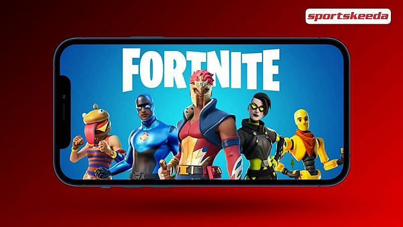 Everything to know about Fortnite on iOS devices in 2021 (Image via Sportskeeda)