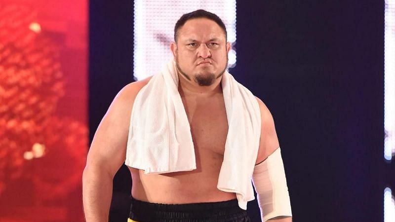 Which WWE Hall of Famer is bummed out about the release of Samoa Joe?