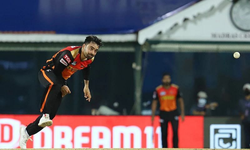 How many wickets will Rashid Khan pick up against PBKS?