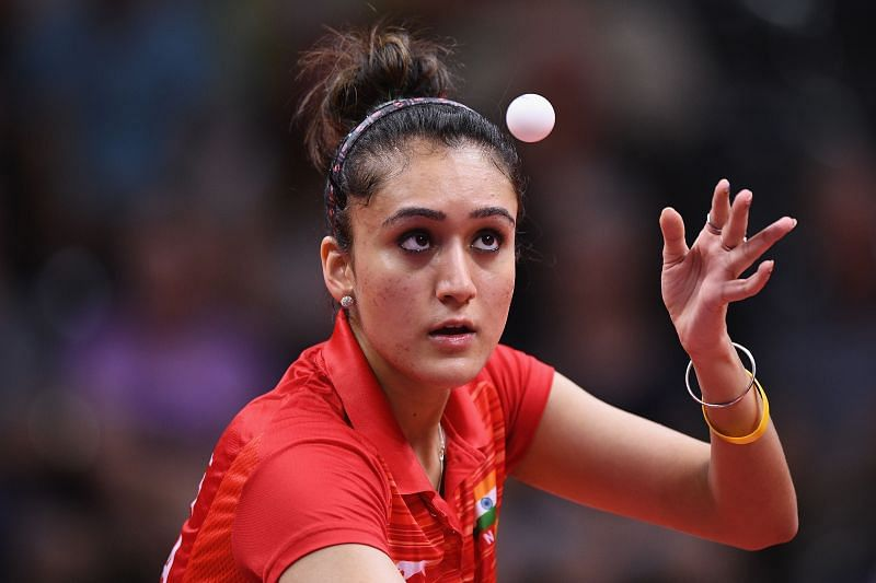 Manika Batra will aim for a better performance at the Tokyo Olympics