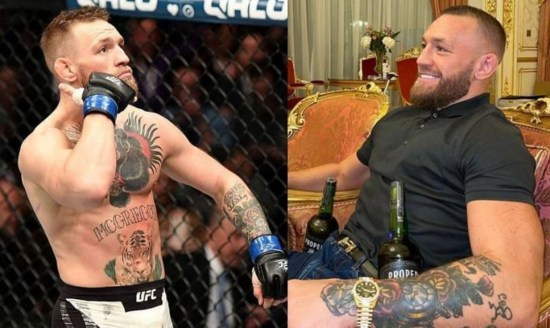 Is Conor McGregor a billionaire after the Proper 12 Whiskey sale?