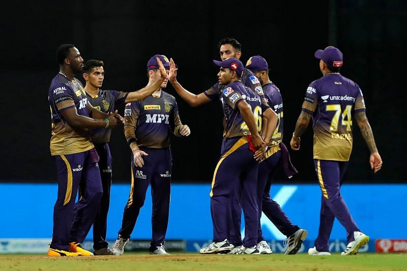 Can the Kolkata Knight Riders end their losing streak in IPL 2021? (Image Courtesy: IPLT20.com)