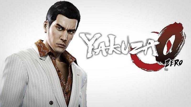 Yakuza 0 (Image via Wallpaper Cave)