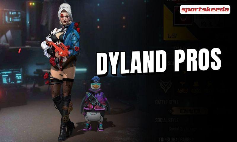 Dyland Pros