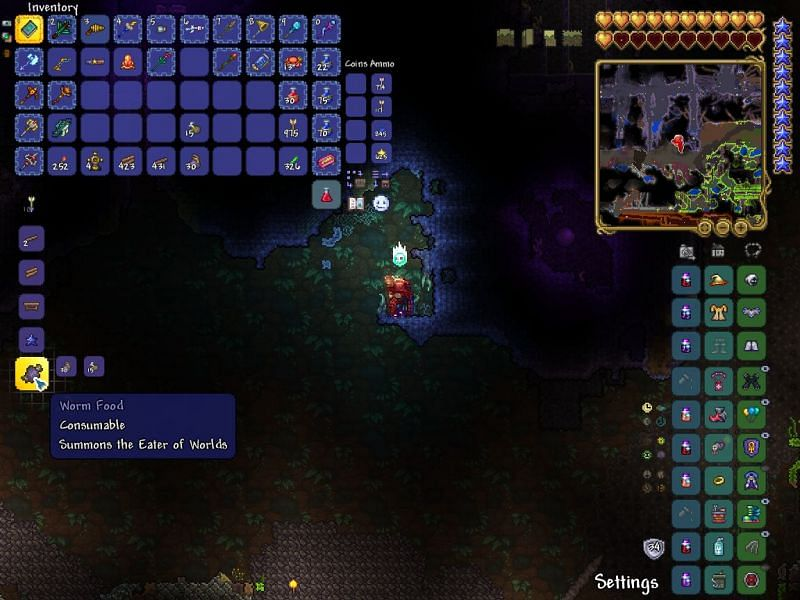 How to Get Tavernkeep to Spawn in Terraria