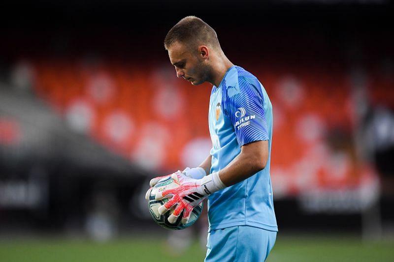 Valencia have a few injury concerns